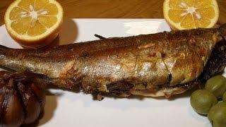 ماهی شکم پر Stuffed Fish | Mahi Shekampor