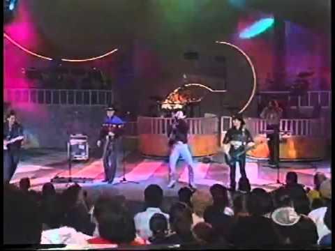 Caballo Dorado Payaso De Rodeo Intro Rock