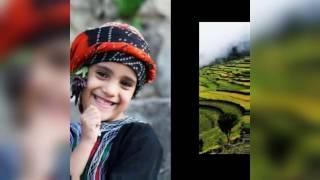 اليمن أولا للمبدع عمار جعدان مع ألبوم صور ساحرة الجمال -2017