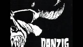 DANZIG - Heart Of The Devil