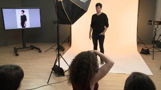 Create a Catalog-Quality Man's Pose with Lindsay Adler