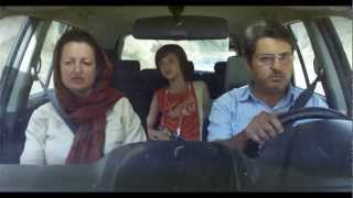 Mourning trailer (2011) - 2nd Iranian Film Festival Australia