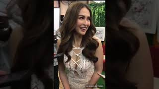 Marian Rivera boobs interview