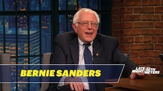 Sen. Bernie Sanders Only Won Two Percent His First Election