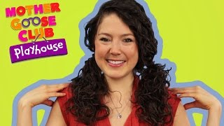 Fun Song and Dance | Clap Your Hands | Mother Goose Club Playhouse Kids Video