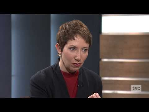 Shereen El Feki: Sex in the Arab World