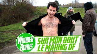 Black X - Sur mon bout : Le making of