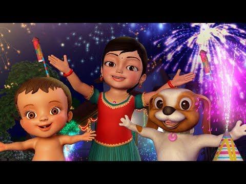 Xxx Mp4 கண்மணியுடன் தீபாவளி கொண்டாட்டம் Deepavali Song Tamil Rhymes For Children Infobells 3gp Sex