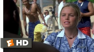Blue Crush (2/9) Movie CLIP - Schooled by the Maid (2002) HD