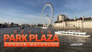 Park Plaza London Waterloo: review