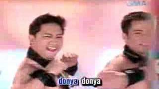 donya - sexballs