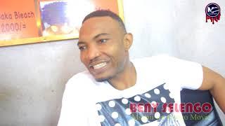 MALILA CREW TV Msanii kutoka Bongo Movie BENY BRANCO Au SELENGO..