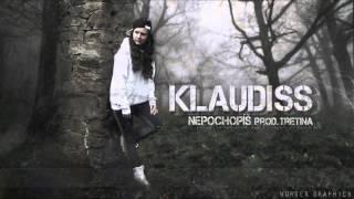 KlaudiSS - Nepochopíš (prod.Tretina)