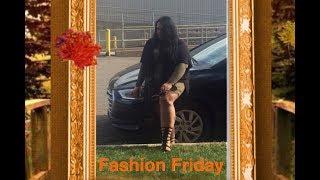Fall Fashion 🍁Rosa