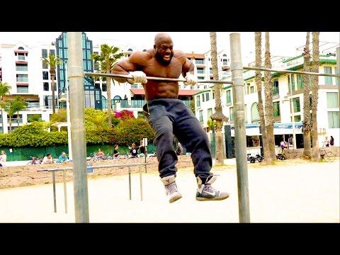 Kali Muscle: MUSCLE - UPS {250 LBS)