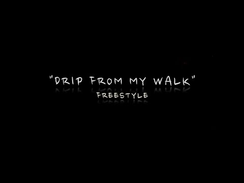 Queen Key • Drip From My Walk Freestyle | [Official Video] Filmed By @RayyMoneyyy