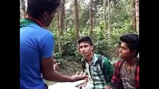 Bangla New Fanny video 2015 model Ayon  and athers