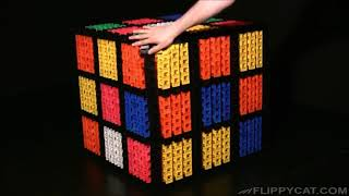 It's A Hard Knock Life - Rubik's Cube Fails Part 2