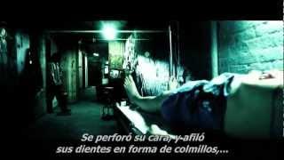 Mortal Kombat - Subtitulado Español - Legacy - intro
