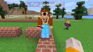 Minecraft Xbox - Chubby Kitty [101]