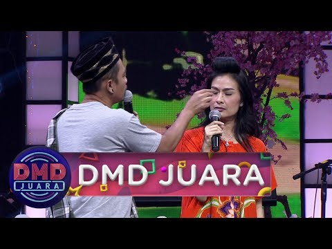 Duh!! Raffi Gak Berani Gombalin Ayu Lagi - DMD Juara (1710)