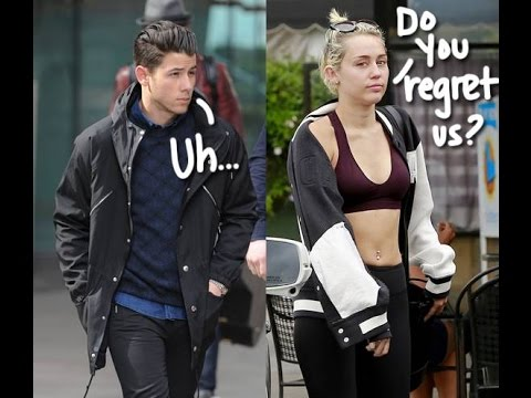 Xxx Mp4 Nick Jonas Opens Up About Sex Miley Cyrus Relationship 3gp Sex