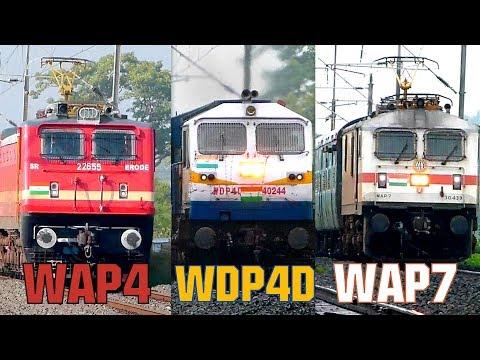 Xxx Mp4 25 Train Videos In 20 Minutes INDIAN RAILWAYS TRAINS 3gp Sex