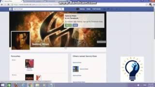 Online Facebook hak very simple -2016