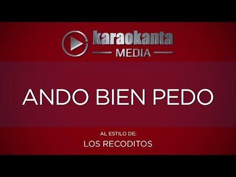 Xxx Mp4 Karaokanta Banda Los Recoditos Ando Bien Pedo 3gp Sex