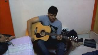 Neend Na Aaye | Acoustic Guitar | HD