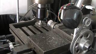 CNC Gear Cutting