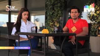 Alia Bhatt and Randeep Hooda talk about their upcoming movie Highway - Part 2