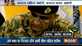 India Need to Be More Careful of New Pakistan's Army General, Says Ex-Army Chief