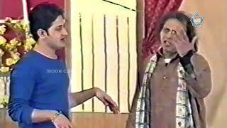Loot Liya Hussan Walon Ne Nasir Chinyoti New Pakistani Stage Drama Full Comedy Show