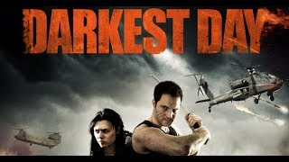 DARKEST DAY - Official Movie Trailer - post-apocalyptic horror