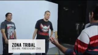Zona Tribal - Pop Rock Manaus