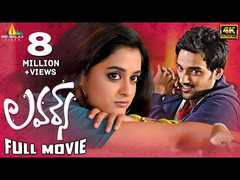 Lovers Telugu Full Movie Sumanth Ashwin Nanditha Sapthagiri Sri Balaji Video