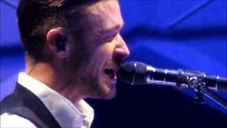 Justin Timberlake  Until The End Of Time  2020 Experience Tour 121913 Orlando Fl