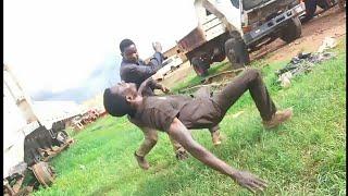 Hii ni zaidi ya Ulingo wa moto episode 03 action movies Swahili