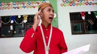 DHANDHANG GULO PANGLIPUR TURU LARE LARAS PELOG PATET 6, LAN KINANTI WANTAH LARAS SLENDRO PATET SONGO