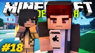 Yandere High School - NEW HOTTIE! [S1: Ep.18 Minecraft Roleplay]