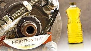 Olej Spożywczy Jak skutecznie olej spożywczy chroni silnik?