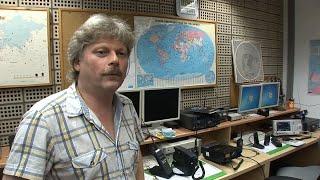 B-13 Der Film dk2ndr  Ham Radio  DARC  ISS DH1NEK ARRL DKØSC DK2A/P Funkamateur Amateurfunk