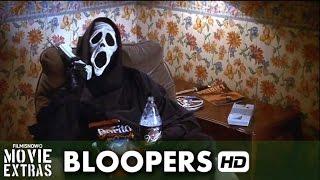 Best Horror Movie Bloopers - Halloween Special Gag Reel Mashup