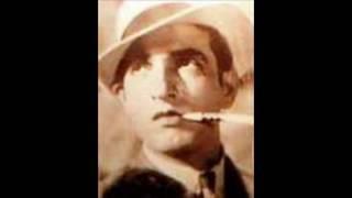 SURENDRA and his two films   21  film MERI KAHANI 1948   Dil tadap kar reh gaya