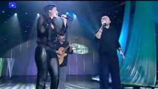 Laura Pausini Y Phil Collins  Separate Lives