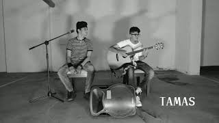 """""""Aashiyan"""" From Barfi...New Cover Song From """"TAMAS""""- The Band By ध्रु FEAT. मनन"""