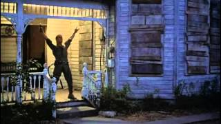 The Texas Chainsaw Massacre 4: The Next Generation (1994) - Trailer