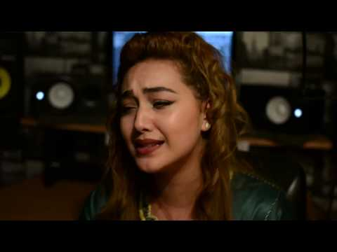 Download Najwa Farouk - Nti sbabi  Mazal mazal cover piano نجوى فاروق free