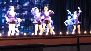 Dance Recital #3 {2017} Robert Howard Jr.